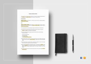 /5116/Personal-Trainer-Contract-Mockup