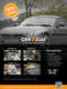 Commercial Car Wash Flyer Template