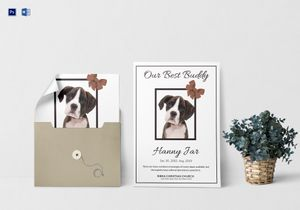 /5219/Premium-Pet-Memorial-Card-Template