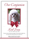 Lovely Pet Memorial Card