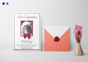 /5221/Lovely-Pet-Memorial-Card-Template