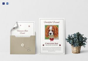 /5222/Premium-Pet-Funeral-Program-Template