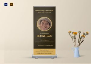 /5241/Funeral-Announcement-Roll-up-Banner