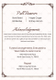 Funeral Invitation Template for Celebrities Template