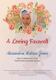Elegant Funeral Memorial Program