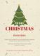 Christmas Celebration Invitation
