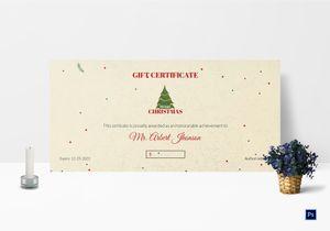 /5390/Elegant-Christmas-Gift-Certificate-Template