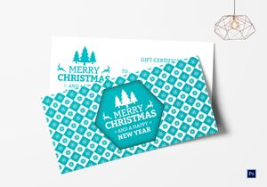 /5391/Modern-Christmas-Gift-Certificate-Template