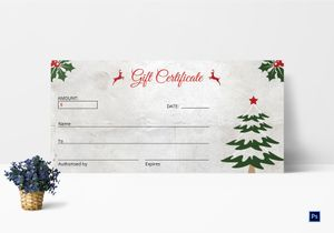 /5394/Christmas-Tree-Gift-Certificate-template