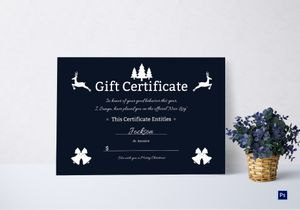/5398/Christmas-Gift-Certificate