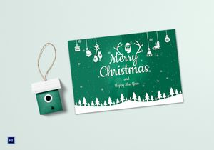 /5408/Beautiful-Christmas-Greeting-Card-Template