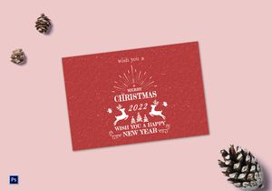 /5410/Christmas---New-Year-Greeting-Card-Template