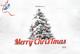 Christmas Holiday Greeting Card