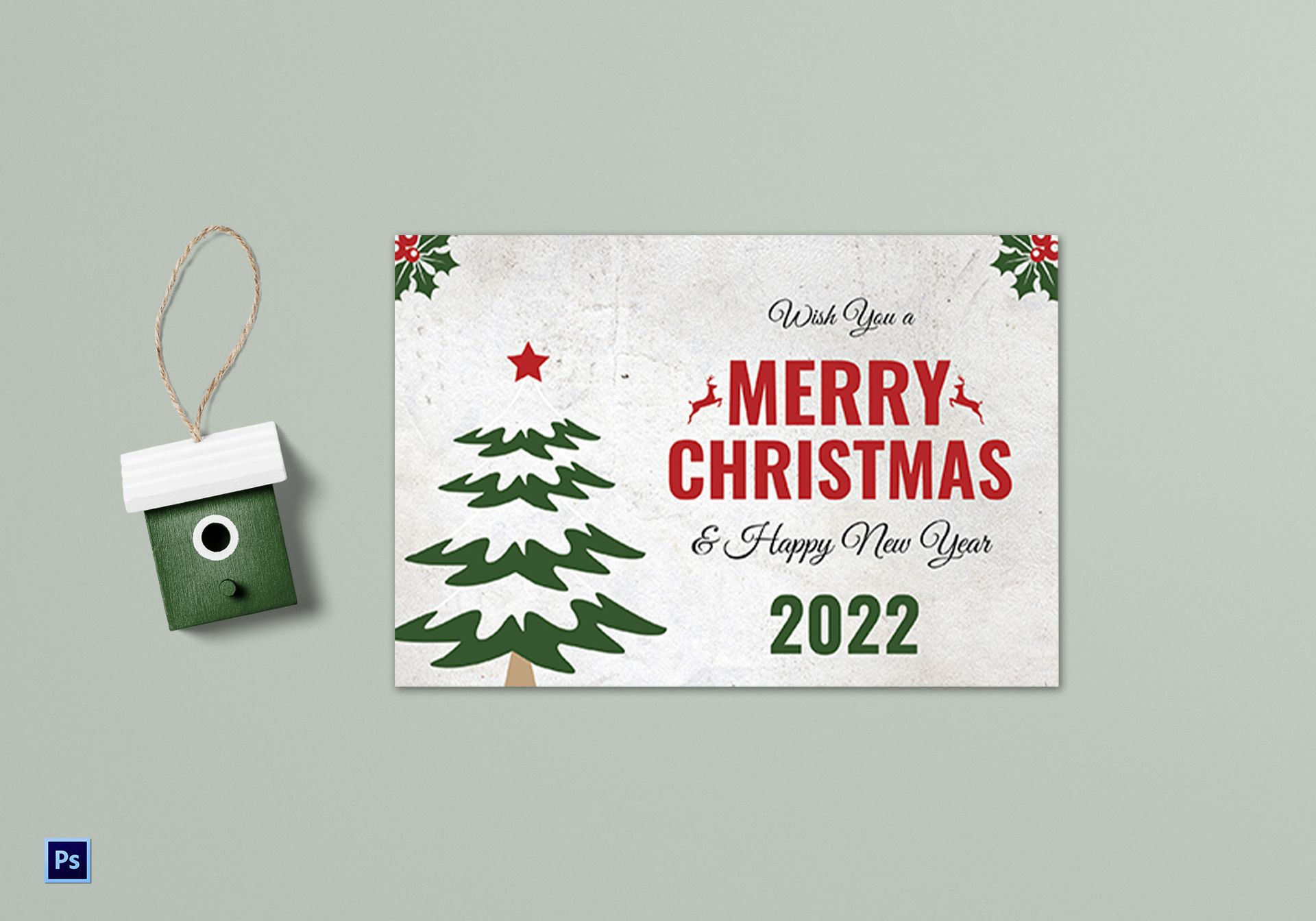 Greeting card template photoshop gallery professional for Avery 5424 template
