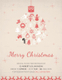 Pink Christmas Party Flyer