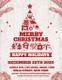 Happy Holidays Christmas Flyer