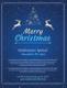 Joyful Christmas Flyer
