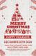 Christmas Holiday Poster
