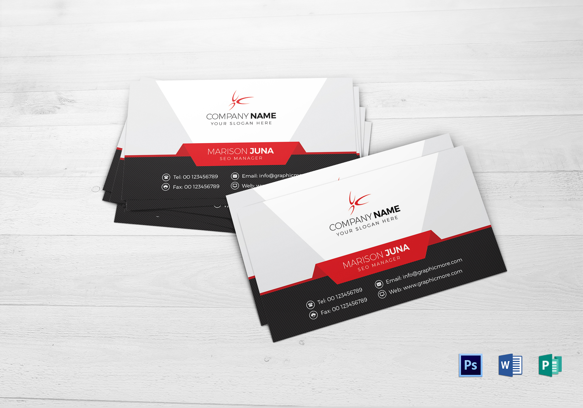 Business card template publisher images free business cards manager business card choice image free business cards manager business card design template in word psd magicingreecefo Images