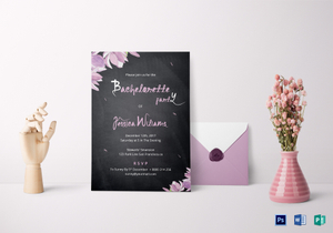 /62/Chalk-Board-Bacheloretty-party-invitation