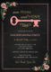 Chalkboard HouseWarming Invitation Design Template