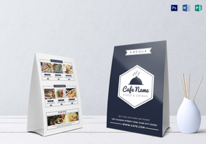 /713/Cafe-Menu-2-table-Tent