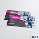 Promotional Fitness Coupon Template