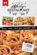 Restaurant Table Tent Menu Card Template