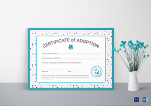 /831/Free-Certificate-of-Adoption
