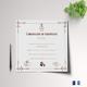 Sample Adoption Certificate