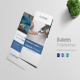 Diabetes Brochure Trifold