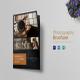 Photography Brochure Bi Fold