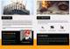Construction Company Brochure Template 2
