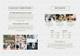 Bi Fold Wedding Photography Brochure Design Template