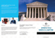 Legal Brochure Tri Fold Template