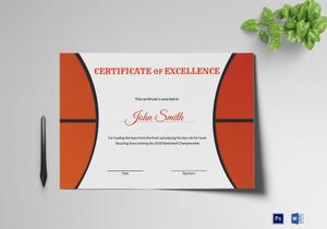 /896/Basketball-Award-Certificate