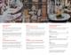Restaurant Catering Brochure Trifold Template Inner