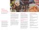 Restaurant Marketing Brochure Bifold Inner