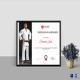 Judo Achievement Certificate