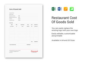 /restaurant/1028/Cost-of-Goods-Sold