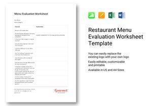 /restaurant/637/637-Restaurant-Menu-Evaluation-Worksheet-1
