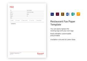 /restaurant/689/-Restaurant-Fax-Paper-Template%281%29