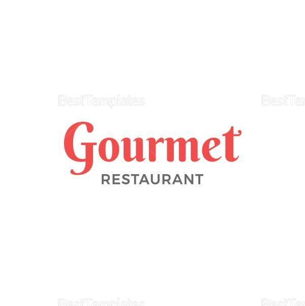 Sample Restaurant Square Coaster Template