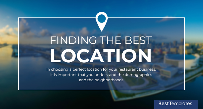 Finding the Best Location
