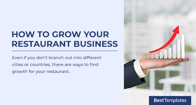 How to Grow Your Restaurant Business