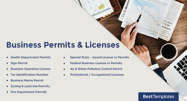 Business Permits & Licenses