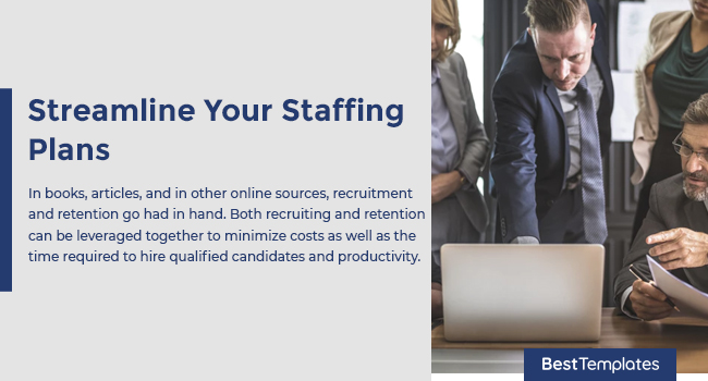 Streamline Your Staffing Plans